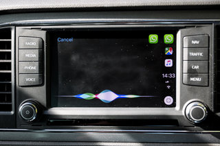 Apple Carplay Interface image 9