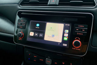 Apple CarPlay iOS 13 image 1