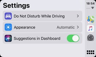 Apple CarPlay iOS 13 image 15