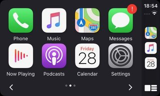 Apple CarPlay iOS 13 image 6