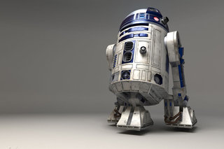 MP3 is the cousin of R2D2 according to 23 per cent of Americans