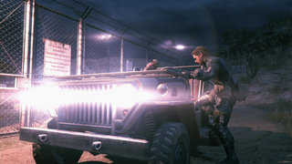 metal gear solid 5 ground zeroes preview playtime with the prologue to phantom pain image 2
