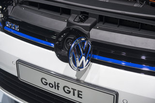volkswagen golf gte pictures and eyes on mean meets green image 3