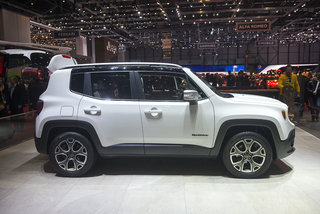jeep renegade pictures and eyes on fiat merger brings new 4x4 image 3