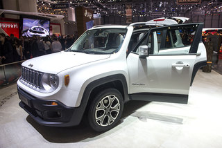 jeep renegade pictures and eyes on fiat merger brings new 4x4 image 6