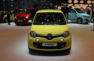 renault twingo pictures and hands on image 15