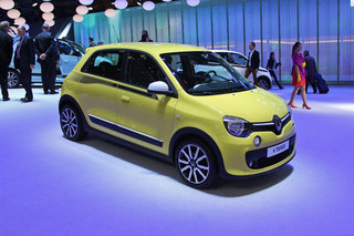 renault twingo pictures and hands on image 16