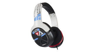 Turtle Beach crafts headset specifically for Titanfall fanatics