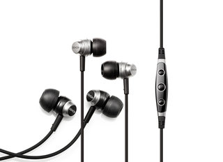 Denon's Music Mania series adds AH-C120 and AH-C50 in-ear headphones