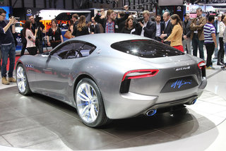 maserati alfieri concept pictures and hands on image 4