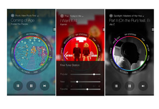 samsung milk music ad free internet radio app launches in us for select devices image 2