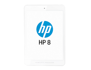 HP 8 Jelly Bean-powered budget tablet quietly launches in US for $170