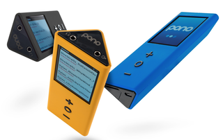 Neil Young launching $399 high-fidelity audio player on Kickstarter this week