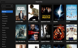 Popcorn Time is the Netflix for illegal movie torrents
