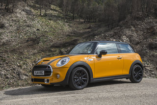 hands on mini cooper s 2014 review image 22
