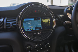 hands on mini cooper s 2014 review image 8