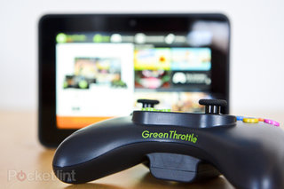 Google buys Green Throttle Games, signaling upcoming set-top box