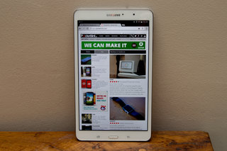 Samsung Galaxy TabPro 8.4 review