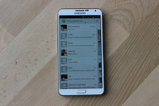 what s new in the samsung galaxy note 3 and galaxy s4 android 4 4 2 kitkat update  image 13