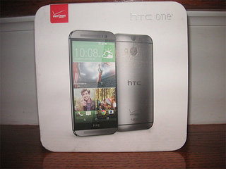 HTC One (M8) 2014 flagship hits eBay for $500 ahead of official unveiling