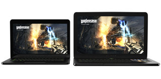 razer updates 14 inch blade laptop with upgraded graphics multi touch display image 2