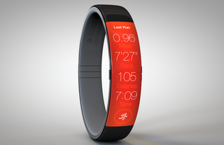 Apple iWatch patent shows super smart pedometer algorithm that can learn and adapt