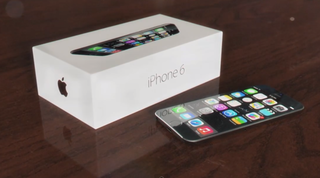 Concept imagines iPhone 6 with curved display, and it looks good