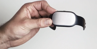 GoBe wearable will let you track calories without punching numbers into an app