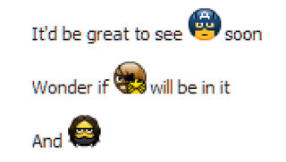 skype introduces marvel emoticons in time for captain america the winter solider premiere image 2