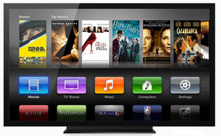 Steve Jobs told execs Apple won't release television set