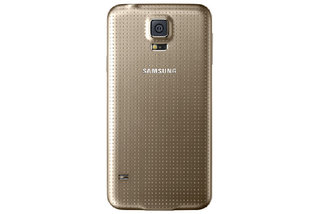 Gold Samsung Galaxy S5 exclusive to Vodafone, pre-order starts 28 March