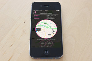 addison lee app review order or pre book minicabs with ease hands on  image 12