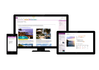 Microsoft's free OneNote desktop app lands for Mac - now free for Windows too