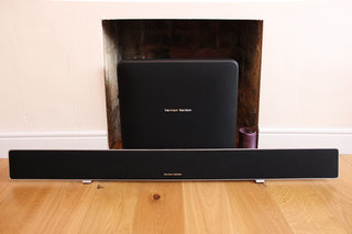 Harman Kardon Sabre SB35 review
