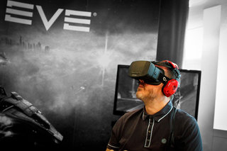 Could Microsoft also be working on Oculus Rift rival for Xbox One?
