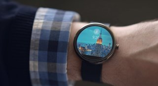 Google Android Wear pushes Android to your wrist, LG and Fossil already on board
