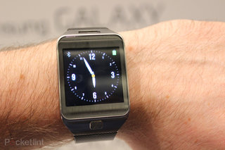 Samsung Gear 2 version two could make calls without a phone