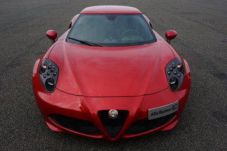 hands on alfa romeo 4c review image 15