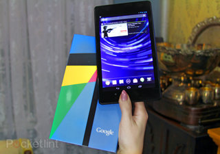 Google Nexus 8 with 'high performance' 8.9-inch screen due in 2014?
