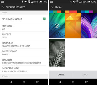 htc sense 6 0 vs sense 5 5 new features tweaks and changes reviewed image 6
