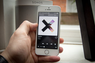 hands on sonos app 2014 review video  image 13