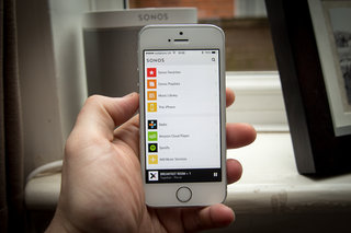 hands on sonos app 2014 review video  image 5