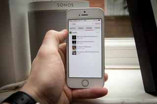 hands on sonos app 2014 review video  image 9