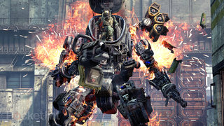 EA reportedly secures rights to Titanfall 2, planning PS4 release