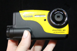 kodak pixpro sp1 wp1 and sp360 action cameras pictures and hands on image 13