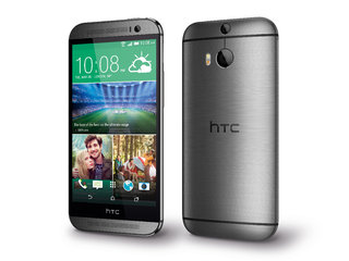 HTC One (M8) official: 5-inch, quad-core Snapdragon 801 and available now