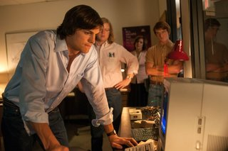 'Jobs' biopic starring Ashton Kutcher now streaming on Netflix