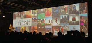 HTC partners with Fitbit for fitness tracking on HTC One (M8)