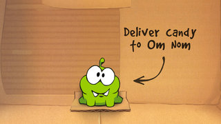 Cut the Rope developer disputes King's 'Candy' trademark as Crush Studio floats publicly