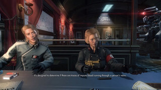 Wolfenstein: The New Order gets scary-intense new video trailer and 20 May street date